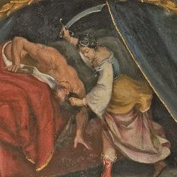 Domenica a Palazzo Tozzoni: il 17 febbraio la storia di Giuditta