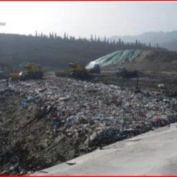 """Discarica, avviso di fine indagini per """"inquinamento ambientale"""""""