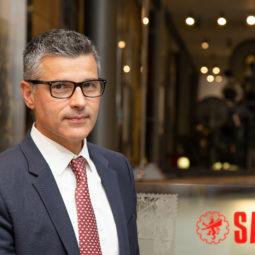 Giulio Mengoli nuovo direttore generale Sacmi