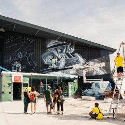 Oltre 20mila persone a RestArt, grande successo per l'evento in Autodromo (Gallery)