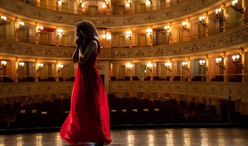 Al via la seconda edizione del concorso lirico all'Ebe Stignani. Oltre 100 cantanti da tutto il mondo