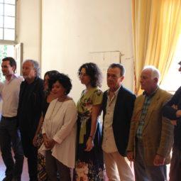 Al via la XXVII Biennale del Muro Dipinto di Dozza