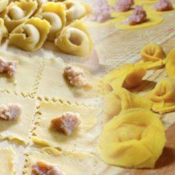 Tre ricette imolesi nella lista dell'Accademia italiana della Cucina