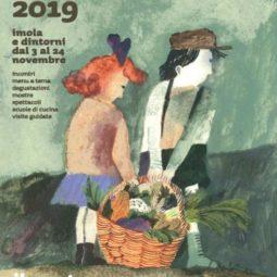 """Al Baccanale 2019 """"il gusto dei ricordi"""""""