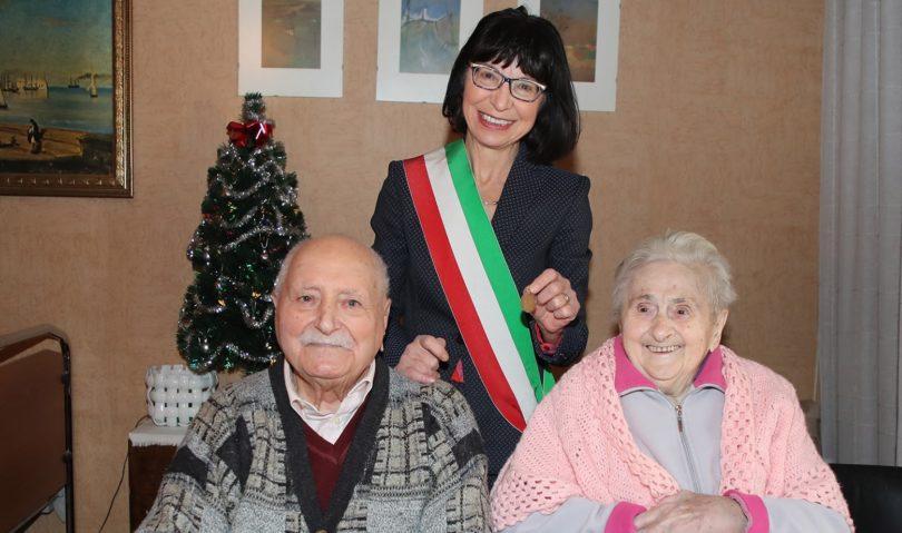 """Roberto Gavanelli, il """"facchino eroe"""" compie 100 anni"""