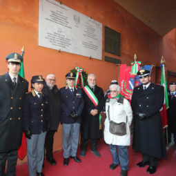 Giornata della Memoria, Imola ricorda la tragedia del popolo ebraico