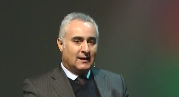 ConAmi, Fabio Bacchilega nuovo presidente del consiglio di amministrazione
