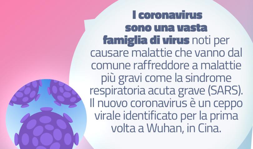 Coronavirus, chiuse fino al primo marzo tutte le scuole, sospesi eventi e manifestazioni