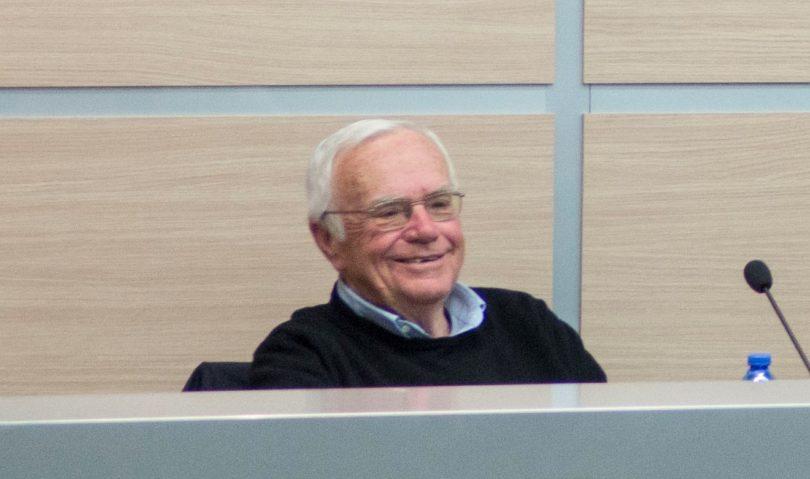 Si è spento l'ex sindaco Bruno Solaroli. Il ricordo della Città