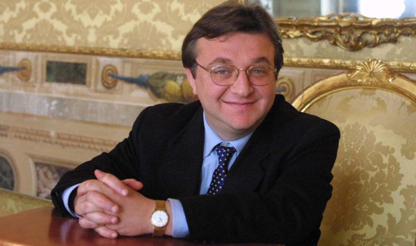 Scomparsa di Massimo Marchignoli, il cordoglio della Città