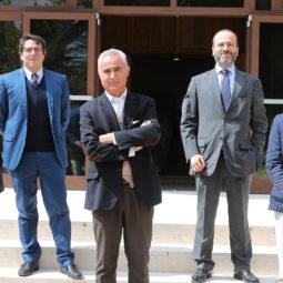 ConAmi: chiusa l'era Sangiorgi, il Consorzio riparte. Presentato il nuovo (e condiviso) consiglio di amministrazione