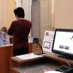 Biblioteca riparte alla grande: 900 prestiti e 1300 rientri