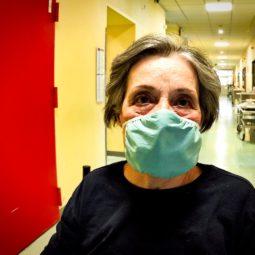 Lydia, paziente di Montecatone e la sua esperienza con il Covid-19