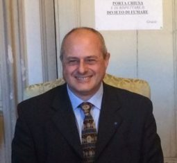 """L'ex assessore Andrea Longhi si candida a sindaco con la lista """"Valori comuni"""""""