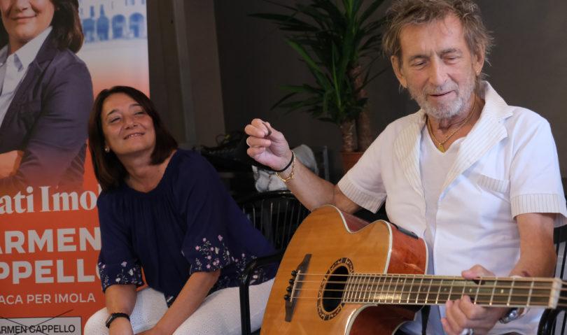 """I giovani e la musica. Cappello: """"Il Comune torni proprietario dell'ex Circoli"""""""