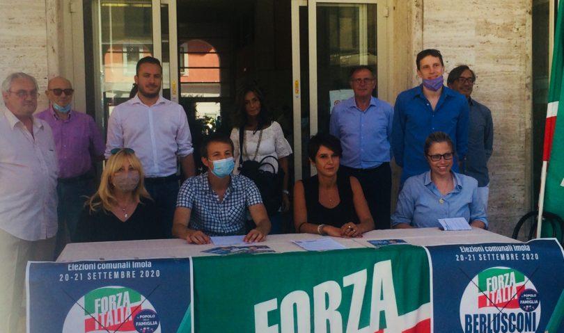 """Forza Italia: """"Ballottaggio a portata di mano"""""""