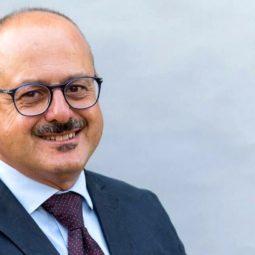 """Andrea Longhi: """"Valori comuni, vera lista civica"""""""