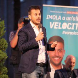 Il sindaco Panieri invita gli ex candidati sindaco in municipio per un confronto