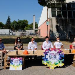 Imola. Torna il festival di arte urbana RestArt, in scena in viale Dante