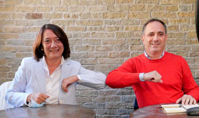 Carmen Cappello si dimette. Lascia il seggio a Dino Bufi